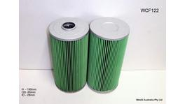 Wesfil Fuel Filter WCF122