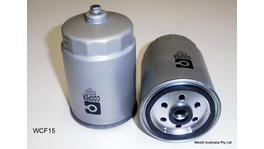 Wesfil Fuel Filter WCF15