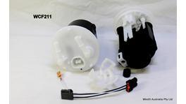 Wesfil Fuel Filter WCF211