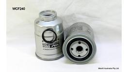 Wesfil Fuel Filter WCF240
