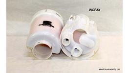 Wesfil Fuel Filter WCF33