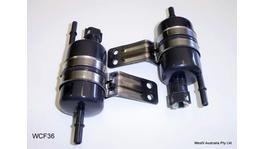 Wesfil Fuel Filter WCF36