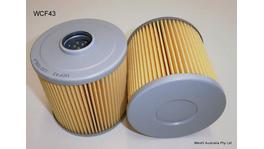 Wesfil Fuel Filter WCF43