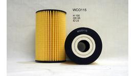 Wesfil Oil Filter WCO115
