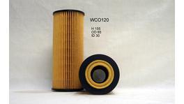 Wesfil Oil Filter WCO120