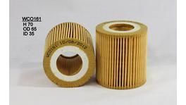Wesfil Oil Filter WCO161