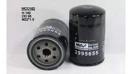 Wesfil Oil Filter WCO162