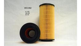 Wesfil Oil Filter WCO82