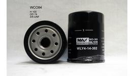 Wesfil Oil Filter WCO84