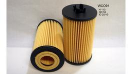 Wesfil Oil Filter WCO91