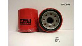 Wesfil Oil Filter WMOF02