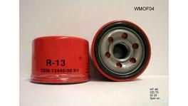 Wesfil Oil Filter WMOF04