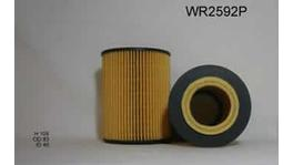 Wesfil Oil Filter WR2592P