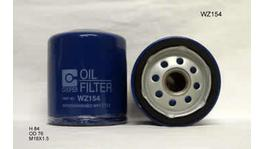Wesfil Oil Filter WZ154