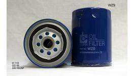 Wesfil Oil Filter WZ9