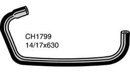 Mackay Bypass Heater Hose CH1799