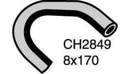 Mackay Bypass Heater Hose CH2849