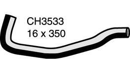 Mackay Heater Hose CH3533