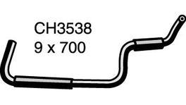 Mackay Brake Vacuum Hose CH3538