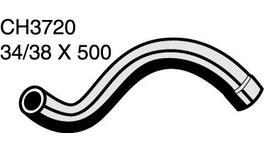 Mackay Bottom Radiator Hose CH3720