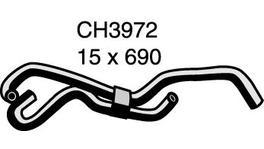 Mackay Heater Hose CH3972