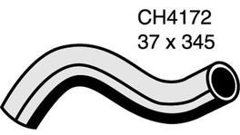 Mackay Top Radiator Hose CH4172