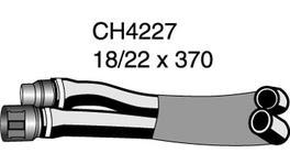 Mackay Heater Hose CH4227