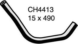 Mackay Engine Oil Cooler Hose CH4413