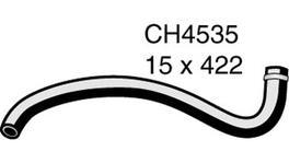 Mackay Transmission Oil Cooler Hose CH4535