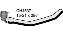 Mackay Transmission Oil Cooler Hose CH4537