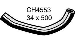 Mackay Top Radiator Hose CH4553
