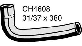 Mackay Top Radiator Hose CH4608