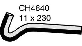 Mackay Oil Hose (Vacuum Hose) CH4840