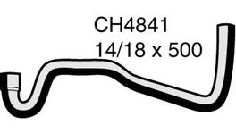 Mackay Oil Hose (Vacuum Hose) CH4841