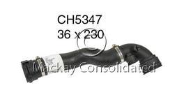 Mackay Top Radiator Hose CH5347