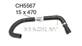 Mackay Engine Bypass Hose CH5567