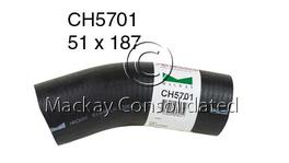 Mackay Fuel Hose Filler CH5701
