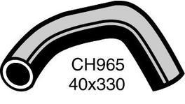 Mackay Top Radiator Hose CH965