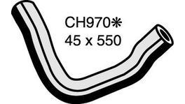 Mackay Bottom Radiator Hose CH970