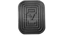 Mackay Clutch Pedal Pad PP2608