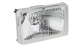 HELLA Headlamp Insert Sealed Beam H1 1041