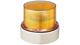 HELLA Rotating Beacon 12-48V Amber 1670