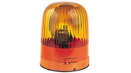 HELLA Rotating Beacon 12V Yellow 1786