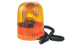 HELLA Rotating Beacon 12V Yellow 1792