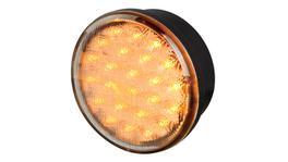 HELLA LED Indicator Lamp Pair 2107CLR
