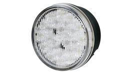 HELLA LED Safety Daylights 83mm Round 24v 2108-GMD24V 129292