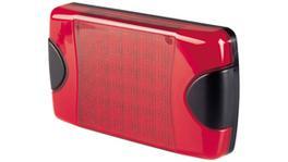 HELLA DuraLED Stop Lamp Red 4 Pack 2331BULK