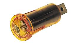HELLA Pilot Lamp 12V Blue 2710