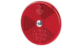 HELLA Reflector 60mm Red 2915