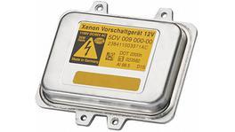 HELLA Ballast Gas Discharge Lamp 5DV 009 000-001